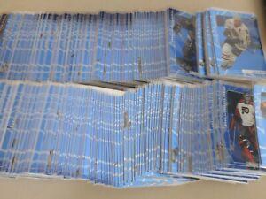 2000/2001 ITG Signature Series Sapphire/100 U PCK