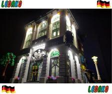 LED Beleuchtungsset für Lego® für 10251 Steine- Brick- Bank kit von ledako