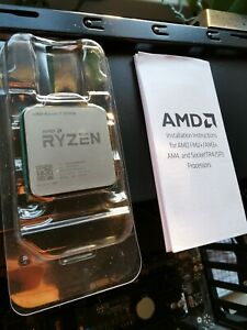 AMD Ryzen 2nd Gen 7 2700X - 4.3 GHz Eight Core (YD270XBGM88AF) Prozessor