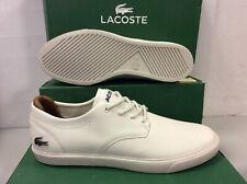 Lacoste Espere Men's Sneakers Trainers Shoes, Size UK 8 / EU 42 / USA 9