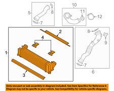 BMW OEM 12-15 335i-Intercooler 17517600531
