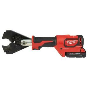 Milwaukee 49-16-2780 750 MCM - 1000 MCM Commercial Cable Cutting Jaw