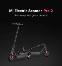 Pro 2 by Xiaomi Mi Scooter Électrique Pro 2 600W 45 km Autonomie 25km/h