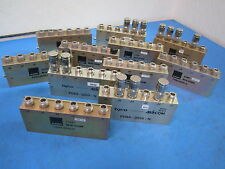 Lot of 11 AMP & Tyco M/A-COM PD89-0059-N