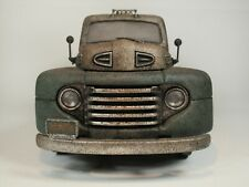 1948 Ford F-1 Ice Cream Truck Patina Barn Find Toasted Autos Weathered Diecast