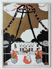 PROGRAMME THEATRE DE PARIS AZAÏS DEARLY DELANNOY GARCIN DUBAS BAYARD h822