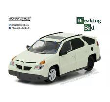 Breaking Bad Walter White's 2004 Pontiac Aztek 1/43 HTF Us Seller !