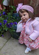 Bébé reborn fille toddler Katie Marie Ann Timmerman