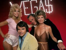 VEGA$ (VEGAS) - TV SHOW CAST PHOTO #J-111
