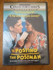 DVD ** IL POSTINO - THE POSTMAN ** Massimo Troisi NOIRET