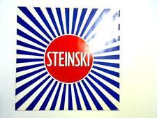 We'll Be Right Back 12in 1st (Steinski & Mass Media - 1986) 12BRW 59 (ID:15518)