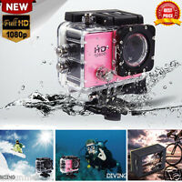 SJ5000 Mini 1080P HD DV Sports Recorder Car Waterproof Action Camera Camcorder