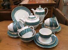 Conway Ridgway 22 Piece Tea / Coffee Set