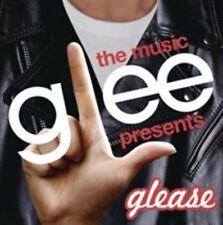 Glee The Music Presents Glease 0887654184023