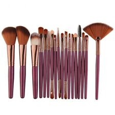 Makeup Brushes Tool Set Cosmetic Powder Eye Shadow Foundation Blush Blending