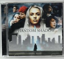 Machinae Supremacy - Phantom Shadow  (CD 2014)
