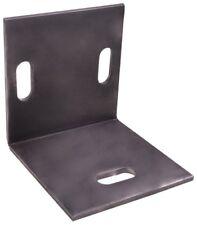 Fußplatte Eisenplatte Ankerplatte Bodenplatte Anschweißplatte Stahl 100x100x5mm