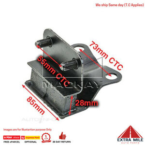 A6636 Engine Mount for Ford PROBE ST - SU - SV 1994-1997 - 2.5L