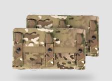 NEW Crye Precision JPC Long Side Armor Pouch Set Multicam Size 2