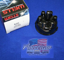 CHRYSLER 1951-1954 All 6 Cylinder Points Ignition Engines Wells Distributor Cap