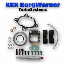 KIT GUARNIZIONI TURBOCOMPRESSORE VW t4 Transporter Multivan Bus 2.5 L TDI 75kw 102ps NUOVO