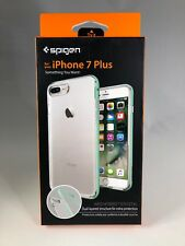 Spigen iPhone 7 Plus Phone Case New Hybrid Crystal Mint Green Bumper Gift