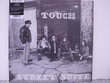 TOUCH Street Suite  1969 USA re OUT-SIDER BLUES PSYCH LP SEALED