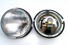 VESPA PK XL 2 S ETS 50 - 125 Lampe Birne Beleuchtung  Scheinwerfer Ø=135mm NEU