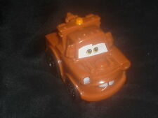 Fisher Price Little People Cars Mater Tow Truck New