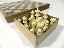 Vintage Chess Set Japan