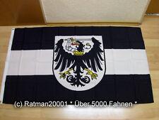 Banderas bandera West Prusia - 90 x 150 cm