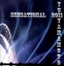 YAMAMOTO,YUI-SENSATIONAL 2011 (CDR)  CD NEW