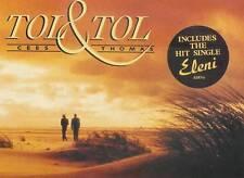 TOL & TOL CEES TOL THOMAS TOL LP ALBUM