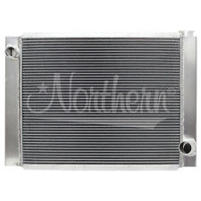 Northern 209685 Race Pro Aluminum Crossflow 3-Row Radiator GM Chevy 28 x 19 x 4