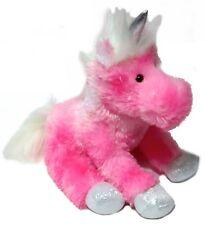 "Douglas Astra PINK UNICORN 12"" Plush Stuffed Tickled Pink Animal Cuddle Toy NEW"