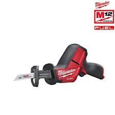 Scie sabre un Main Milwaukee C12 Hz-0 Non Batterie 4933446960.