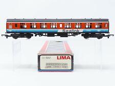 HO Scale Lima 305317 BR British Railways Sealink Coach Passenger #SC24850