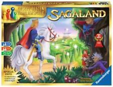 Sagaland (Spiel) 26424 Ravensburger NEU&OVP