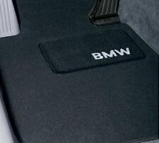 BMW 323I 325i 328i  335i E90 E91 OEM Carpet Floor Mats Black    SET OF 4