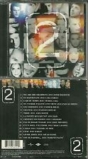 CD - FLORENT PAGNY : 2 DUOS avec EDDY MITCHELL, BRUEL, BOULAY, LARA FABIAN, ETC.