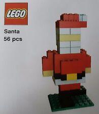 LEGO® Pick-a-brick Modell Santa  6046976 Neu mit BA pickable model Christmas