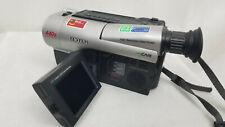 Samsung SCL-350 Hi8 8mm Video Camera