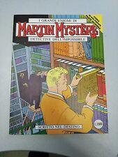 MARTIN MYSTERE ORIGINALE # 124 SCRITTO NEL DESTINO, Luglio 1992