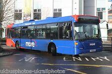 Wilts & Dorset No.2003 6x4 Bus Photo