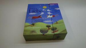 """Kartenset """"Karten der Liebe"""" von Chuck Spezzano 84 Karten mit Buch"""