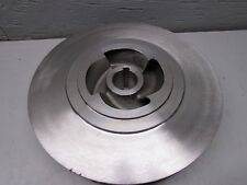 Sulzer Pump 1666292 Impeller 8.500