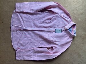 superdry womens shirt classic bnwt