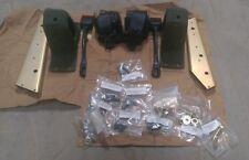 HMMWV Hummer H1 3 Point Rear Seatbelt Retrofit Kit  NEW,M998, HUMVEE 57K0203