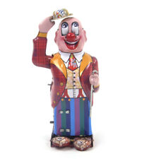Dandy Clown - Classic Clockwork Collector's Toy