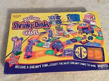 THE INCREDIBLE SHRINKY DINKS GAME 2002 Briarpatch. Complete. 8+. 2-4 Players